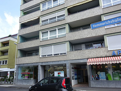 Single wohnung bad kissingen